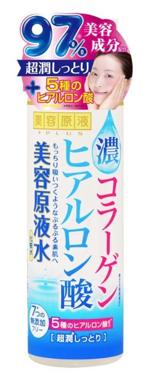 Cosmetex Roland Collagen & Hyaluronic Acid Face Lotion