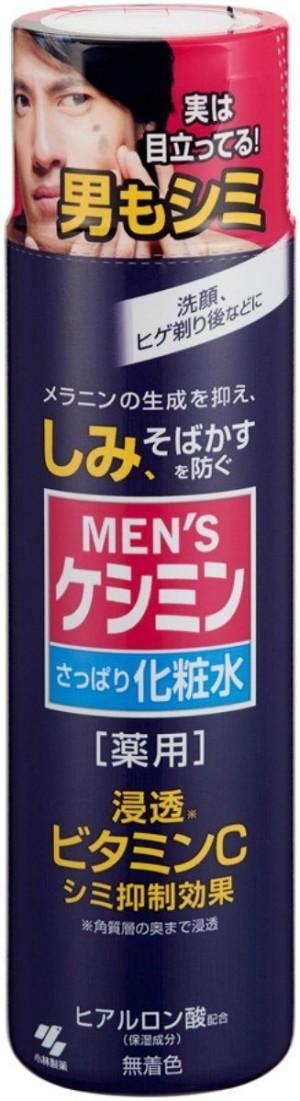 Kobayashi Pharmaceutical Men's Cosmetic Lotion