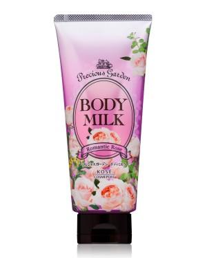 Kose Cosmeport Precious Garden Body Milk