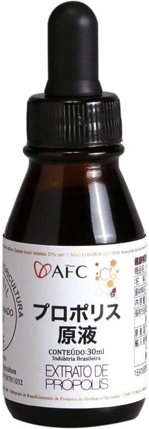 AFC Propolis Stock Solution