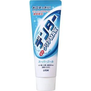 LION Denter Clear MAX