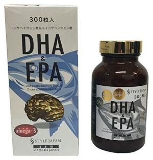 Style Japan DHA & EPA