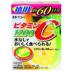 ITOH Vitamin C 1200