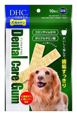 DHC Dental Care Gum Dog