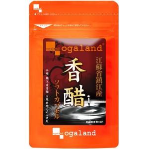Ogaland Zhenjiang Kaoru Vinegar