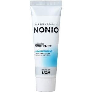 LION Nonio Toothpaste