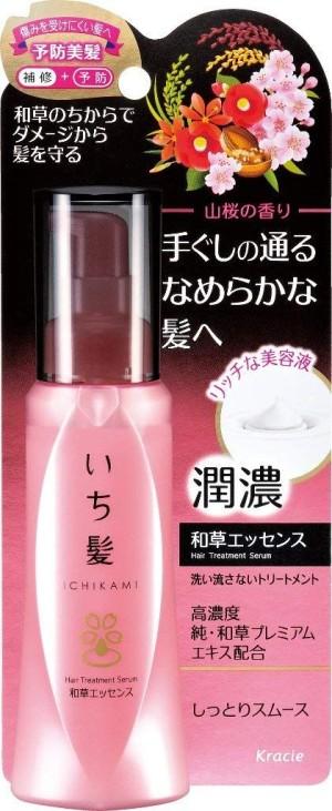 Kracie Ichikami Hanno Kazushi Essence