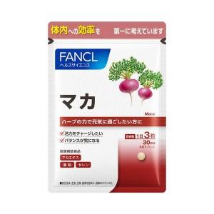 FANCL Maca Extract