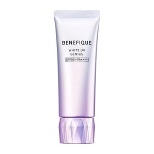 Shiseido BENEFIQUE White UV Genius