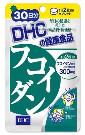 DHC Fucoidan
