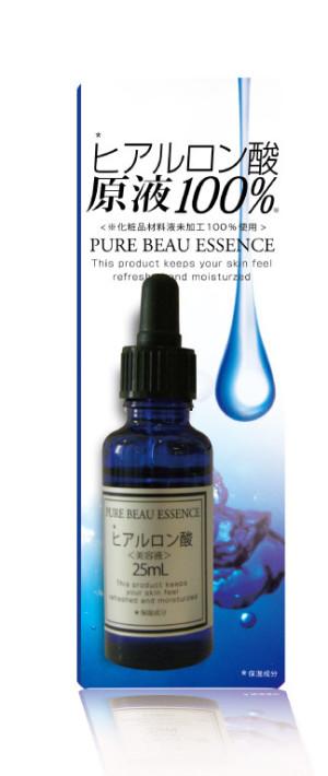 Japan Gals Pure Beau Essence Hyaluronic Acid Serum
