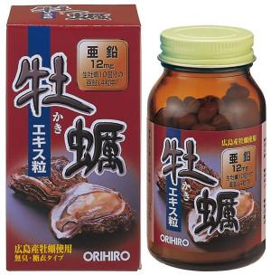 Orihiro Oyster Extract