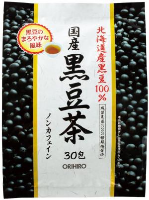 Orihiro Black Bean Tea 100%
