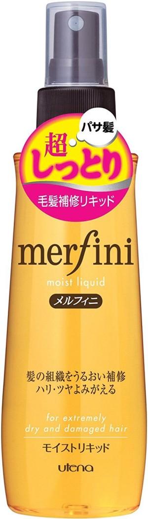 Utena Merfini Moist Liquid