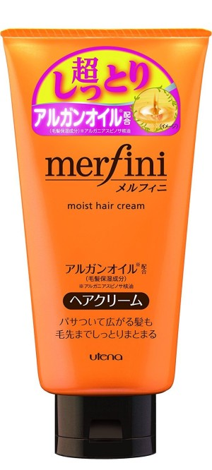 Utena Merfini Moist Hair Cream
