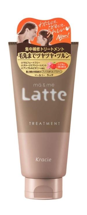 Kracie Ma and Me Latte Treatment