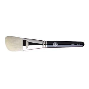 HAKUHODO Powder Brush Angled 205