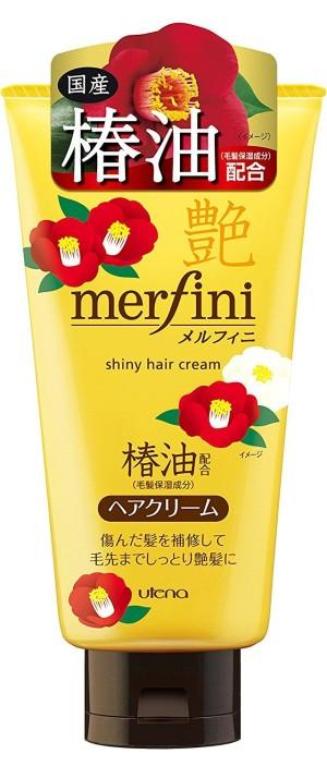 Utena Merfini Shiny Hair Cream