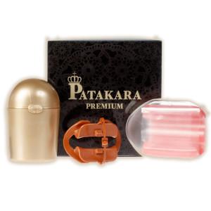 Patakara Premium facial and neck muscle simulator