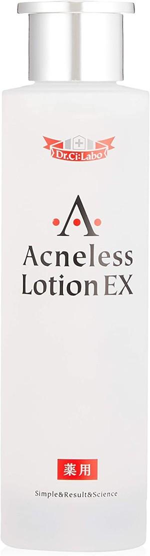 Dr.Ci:Labo Acneless Lotion