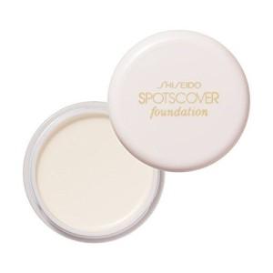 Shiseido Spotscover Foundation