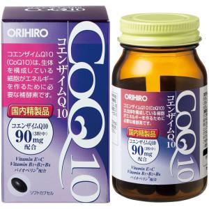 Orihiro Coenzyme Q10