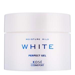 Kose Cosmeport Moisture Mild White Perfect Gel