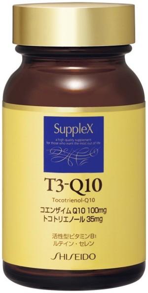 Shiseido Supplex T3-Q10