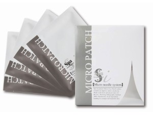 Spa Treatment Hyaluronic Acid Micro Needle Patch