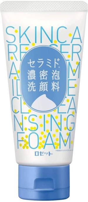 Rosette Ceramide Dense Foam Cleanser