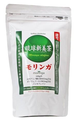 Ryukyu Niimi Moringa Tea