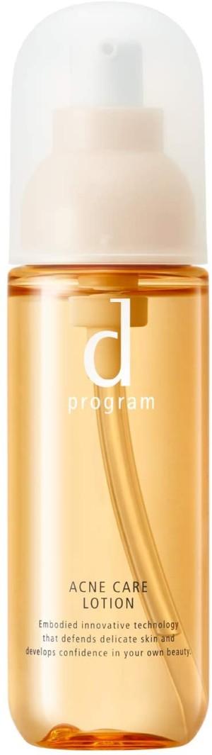 Shiseido D-Program Acne Care Lotion