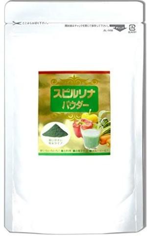 Algae Spirulina Powder (100 g)