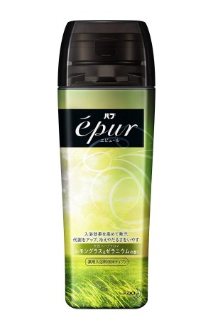 KAO Epur Micro-Bubble Carbonated Bath Salt