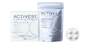 POLA Activest W Calcium & Glucosamine