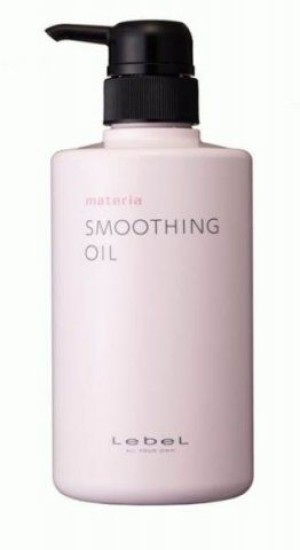 Lebel Materia Smoothing Oil