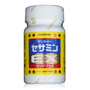 Suntory Sesamin EX