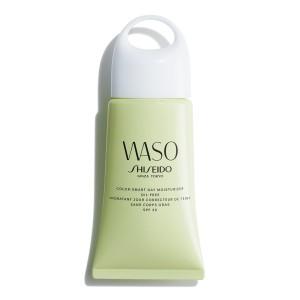 Shiseido Waso Ginza Tokyo Color Smart Day Moisturizer Oil Free