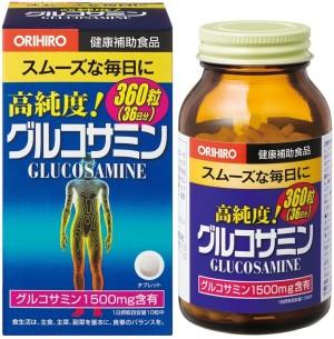 Orihiro Glucosamine