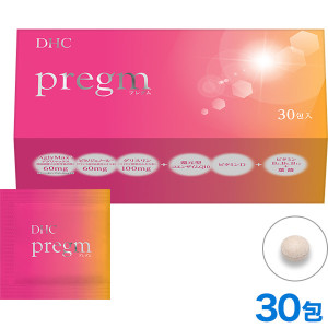DHC Pregm