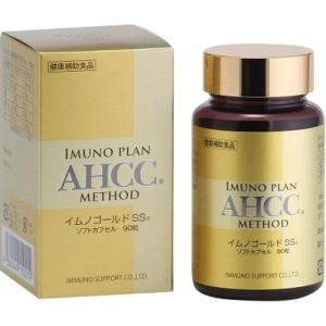 Imuno Plan AHCC Method Gold