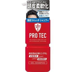 Lion PRO TEC Scalp Stretch Shampoo
