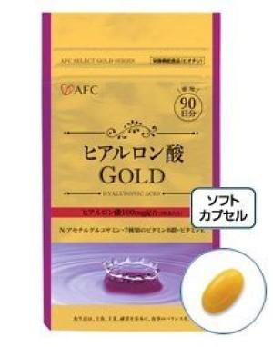 AFC GOLD Hyaluronic Acid