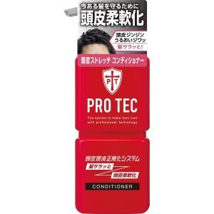 Lion PRO TEC Scalp Stretch Conditioner