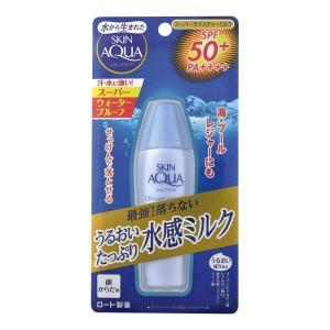 Skin Aqua Super Moisture Milk SPF 50