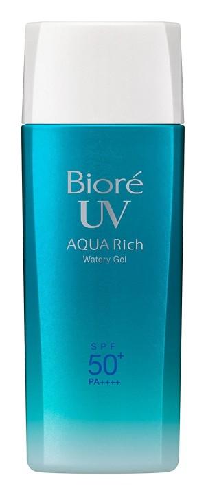 Biore UV Aqua Rich Watery Gel SPF 50+