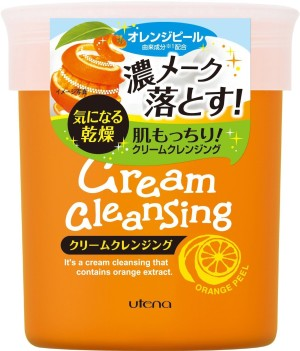 Utena Ohple Cream Cleansing