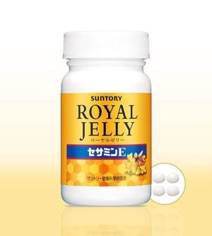 Suntory Royal Jelly + Sesamin E